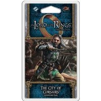 The Lord of the Rings The Card Game The City of Corsairs
