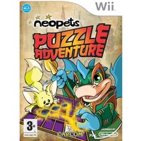 Neopets Puzzle Adventure Game
