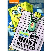 SpongeBob SquarePants: Bikini Bottom's Most Wanted