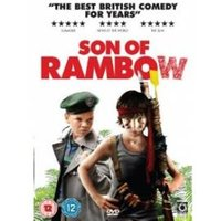 Son Of Rambow [DVD] [2007] [DVD] (2007) Will Poulter; Bill Milner; Jules Sitruck