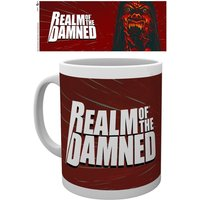 Realm of the Damned - Scream Mug