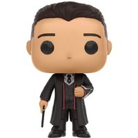 Percival Graves (Fantastic Beasts & Where To Find Them) Funko Pop! Vinyl Figure