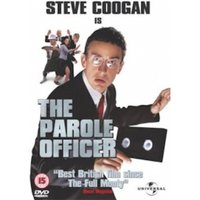 The Parole Officer DVD