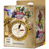 Hyrule Warriors Legends Limited Edition 3DS Game