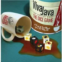 VivaJava The Coffee Game The Dice Game