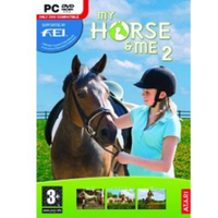 My Horse & Me 2 Game