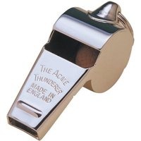 Acme Thunderer Metal Whistle 58.4 Large