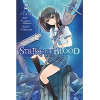 Strike The Blood: Volume 2