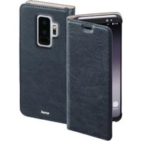 Hama Guard Case Booklet for Samsung Galaxy S9+, blue