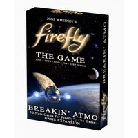 Firefly the Game Breakin Atmo Game Booster Expansion Set