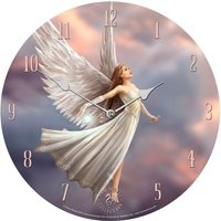 Ascendance Fairy Clock