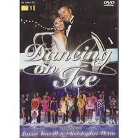 Torvill & Dean Dancing On Ice DVD