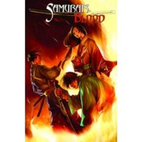 Samurai's Blood Volume 1 TP