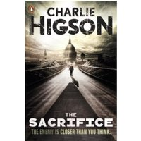 The Sacrifice (The Enemy Book 4) by Charlie Higson (Paperback, 2013)