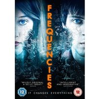 Frequencies DVD