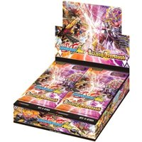 BFE Future Card Ace Alternative Vol 2: Blazing Overclash Booster Box (30 Packs)