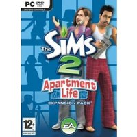 The Sims 2 Apartment Life Game
