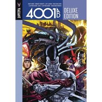 4001 AD Deluxe Edition Hardcover