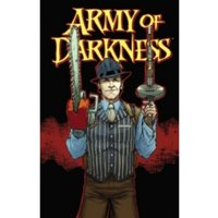Army of Darkness Volume 2 TP