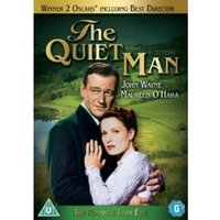 Quiet Man DVD