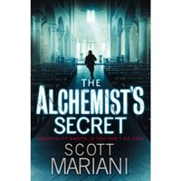 The Alchemist's Secret : 1