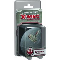 Star Wars X-Wing E-Wing Expansion Pack Board Game