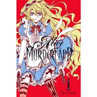 Alice in Murderland, Vol. 1 Hardcover
