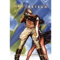 The Rocketeer High Flying Adventures Hardcover