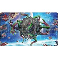 Star Realms Playmat Infested Moon