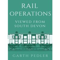 Rail Operations Viewed From South Devon