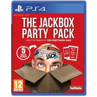 Jackbox Games Party Pack Vol 1 PS4 Game