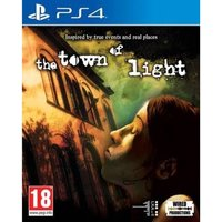 The Town of Light PS4 Game