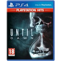 Until Dawn PS4 Game (PlayStation Hits)