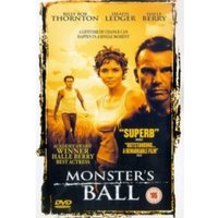 Monsters Ball DVD