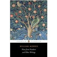 News from Nowhere and Other Writings by William Morris (Paperback, 1993)