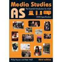 AS Media Studies : The Essential Introduction for AQA
