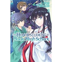 The Honor Student At Magical High School: Volume 8