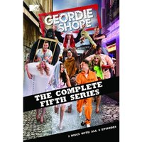 Geordie Shore Series 5 DVD