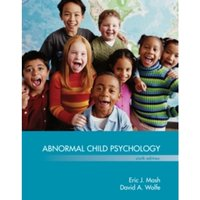 Abnormal Child Psychology by David Wolfe (Hardback, 2014)