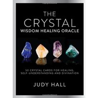 Crystal Healing Oracle Kit