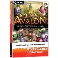 Runes of Avalon (Select Games) Game