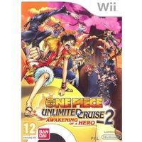 One Piece Unlimited Cruise Part 2 Game