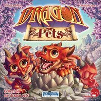 Dragon Pets Card Game