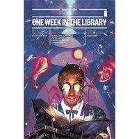 One Week In The Library