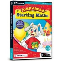 Jump Ahead Starting Maths Game