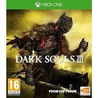 Dark Souls III 3 Xbox One Game