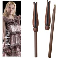 Harry Potter Luna Wand Pen And Bookmark