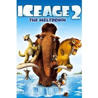 Ice Age 2: The Meltdown DVD