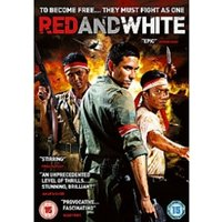 Red And White DVd
