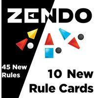 Zendo Rules Expansion #1 Board Game